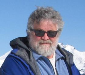 Bob McPherson