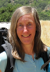 Sue Cashman
